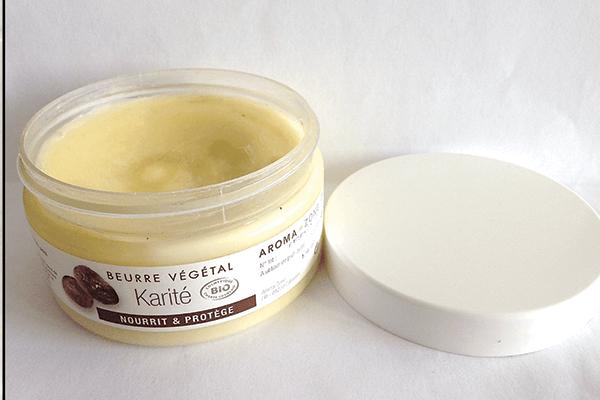 Beurre de  karité: la cosmétique bio miraculeuse