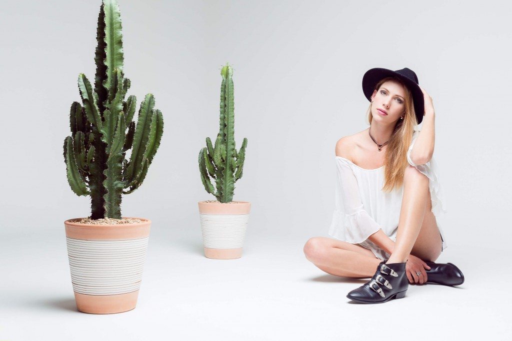 lookbook chaussures by blanch